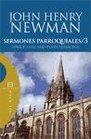 Sermones parroquiales/ Parish Sermons