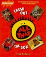 FRESH OUT THE BOX NICKELODEON'S ALL THAT