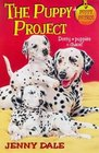 The Puppy Project (Puppy Patrol, Bk 21)