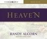 Heaven (Audio CD) (Abridged)