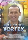 Back to the Vortex: The Unofficial and Unauthorised Guide to Doctor Who 2005