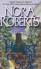 Heart of the Sea (The Irish Trilogy, Bk 3) (Large Print)
