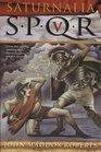SPQR V: Saturnalia (Decius Metellus, 5)