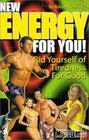 New Energy For You Rid Yourself of Tiredness For Good