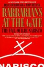 Barbarians at the Gate The Fall of RJR Nabisco