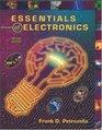 Essential of Electronics 2/e