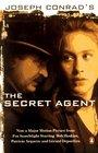 The Secret Agent Tie-in