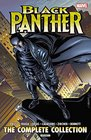 Black Panther by Christopher Priest The Complete Collection Vol 4