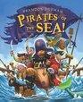 Pirates of the Sea!