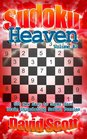 Sudoku Heaven - Volume Two 600 New Easy to Super Hard Brain Stimulating Sudoku Puzzles