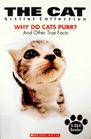 Why Do Cats Purr?: And Other True Facts (Artlist Collection)