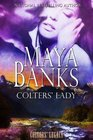Colters' Lady (Colters' Legacy, Bk 2)