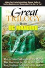 The Great Trilogy from Og Mandino