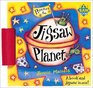 Rocket to Jigsaw Planet A Book and Jigsaw in One