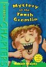 Mystery of the Tooth Gremlin (Hyperion Chapters)