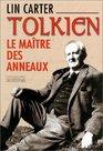 Tolkien  Le Matre des anneaux