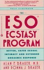 Eso Ecstasy Program  Better Safer Sexual Intimacy