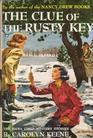 The Clue of the Rusty Key (Dana girls Mystery series, No 11)