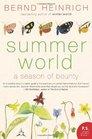Summer World A Season of Bounty