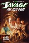 Doc Savage The Jade Ogre