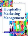 Hospitality Marketing Management Third Edition and NRAEF Workbook Package
