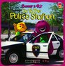 """Barney  Bj Go to the Police Station (Barney """"Go to)"""