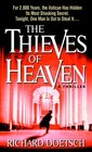 The Thieves of Heaven (Michael St. Pierre, Bk 1)