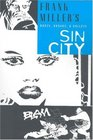 Booze, Broads,  Bullets (Sin City, Book 6: Second Edition)