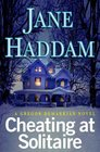 Cheating at Solitaire: A Gregor Demarkian Novel (Gregor Demarkian Novels)