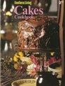 Cakes Cookbook