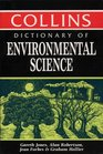 Dictionary of Environmental Science