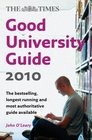 Times Good University Guide 2010