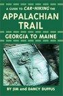 A Guide to Car-Hiking the Appalachian Trail
