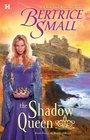 The Shadow Queen (World of Hetar, Bk 5)