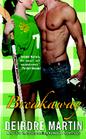 Breakaway (New York Blades, Bk 9)