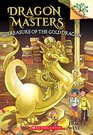 Treasure of the Gold Dragon A Branches Book