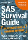 SAS Survival Guide How to Survive in the Wild on Land or Sea
