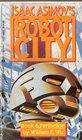 Perihelion (Isaac Asimov's Robot City, No 6)