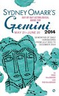 Sydney Omarr's DayByDay Astrological Guide for the Year 2014 Gemini