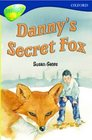Oxford Reading Tree Stage 14 TreeTops New Look Stories Danny's Secret Fox