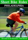 Short Bike Rides in and around Philadelphia 3rd