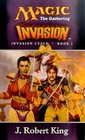 Invasion (Invasion Cycle, Book I)