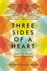 Three Sides of a Heart Stories About Love Triangles