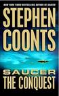 The Conquest (Saucer, Bk 2)