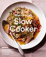 Martha Stewart's Slow Cooker 110 Recipes for Flavorful Foolproof Dishes  Plus Test- Kitchen Tips and Strategies