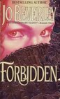 Forbidden (Company of Rogues, Bk 4)