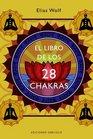 Libro de los 28 chakras El