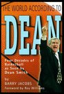 The World According to Dean Four Decades of Basketball by Dean Smith
