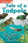 DK Readers L1 Tale of a Tadpole