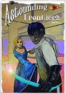 Astounding Frontiers Issue 2 Give us 10 minutes and we will give you a world